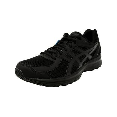 Asics Women's Jolt Black / Onyx Ankle-High Running Shoe - 11M (Asics Running Shoes Women)