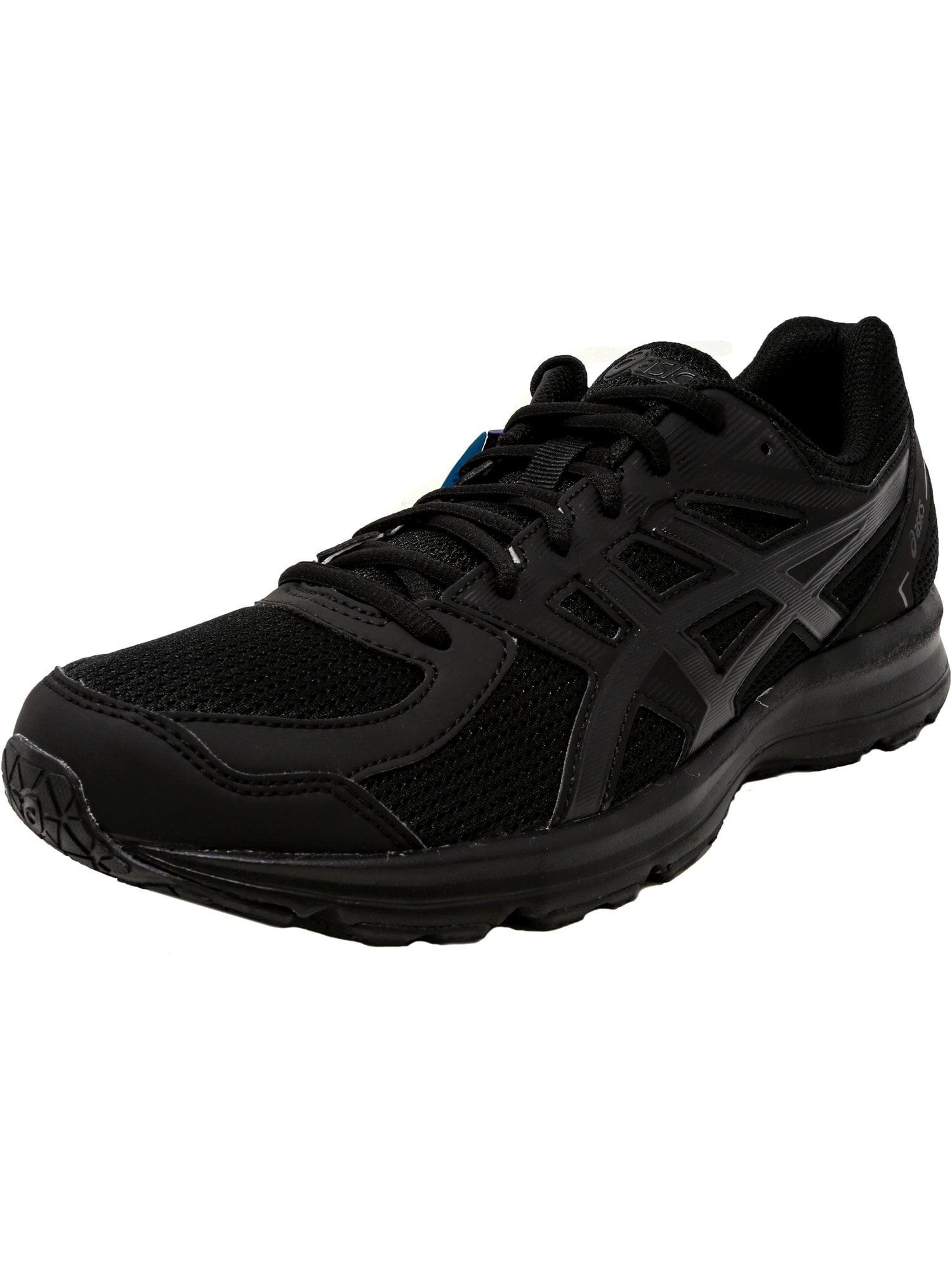 Asics Women's Jolt Black / Onyx Ankle-High Running Shoe - 11M