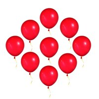 25pcs Latex Balloons 12 inch Pearl All Color Wedding Birthday Bachelorette Party
