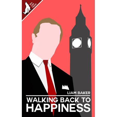 Walking Back to Happiness - eBook (Walking Back To Happiness John Cooper Clarke)