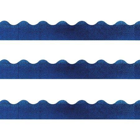 Trend, TEPT91413, Sparkle Board Trimmers, 10 / Pack, Blue (Trimmer Blue Sparkle)