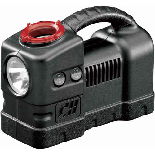 Campbell Hausfeld RP320000AV 12V Inflator with Safety Light