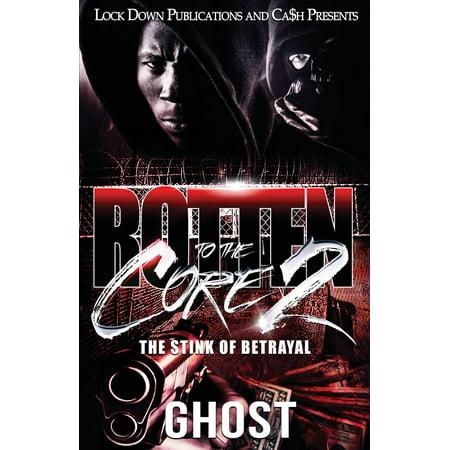 Rotten to the Core: Rotten to the Core 2: The Stink of Betrayal (Paperback)