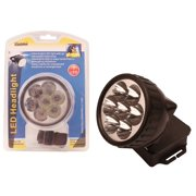 Ultra bright 7 LED bulb light LED headlight