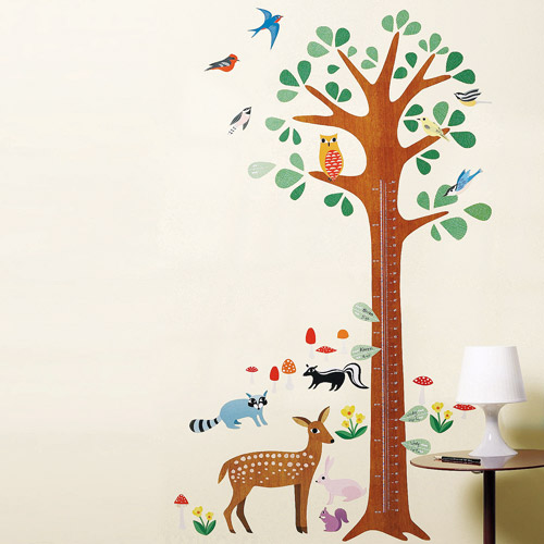 Wallies wall play vinyl peel and stick decor