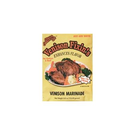 Butler'S Pantry Inc 9179 Venison Marinade