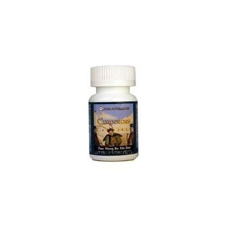 Da Bu Wan 200 Pills (Emperor's Teapills, Tian Wang Bu Xin Wan, 200)