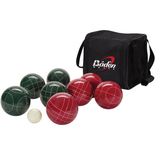 Baden Sports Champions Series Bocce Ball Set