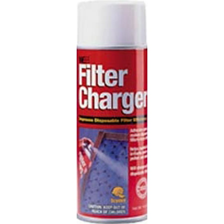 WEB Filter Charger (2 Pack)