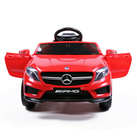 Cars For Kids >> Veryke Electric Cars For Kids Red Electric Sports Car Toy For Kids To Ride Battry Powered Ride On Mini Car Gifts For Children Child Boys Kids