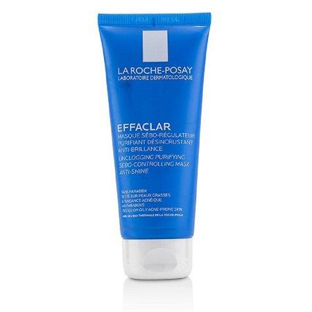 La Roche Posay EFFACLAR Purifying FOAMING GEL Oily Sensitive Acne 50ml / 1.69 oz
