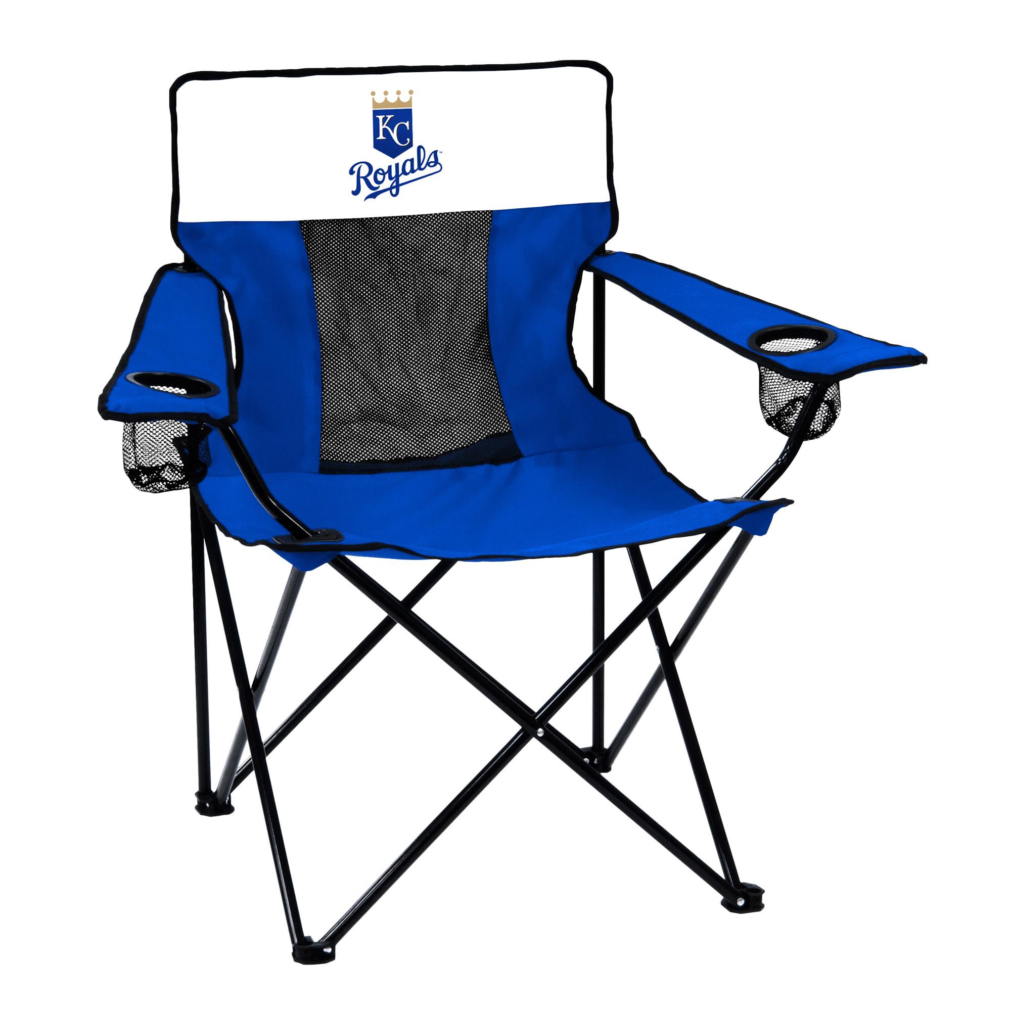 K.C. Royals Elite Chair