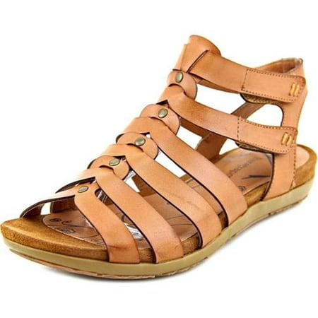 Baretraps Ronah Women Open Toe Synthetic Gladiator Sandal