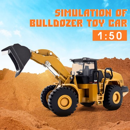 Toy Cars for Kids, Dump Truck Cars Toys for 8 Year Old Boys Children 1:50 Alloy Truck Model Toys Construction Vehicles Christmas Birthday Best Gift for
