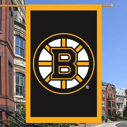 Team Sports America NHL Vertical Flag