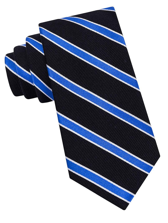 Boy's Eldridge Core Striped Tie