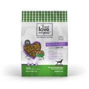 """""""I and love and you"""", In the Raw `Raw Raw Turk Boom Ba` Grain Free Dehydrated Dog Food, 5.5 LB"""