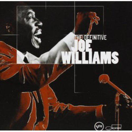 Definitive Joe Williams
