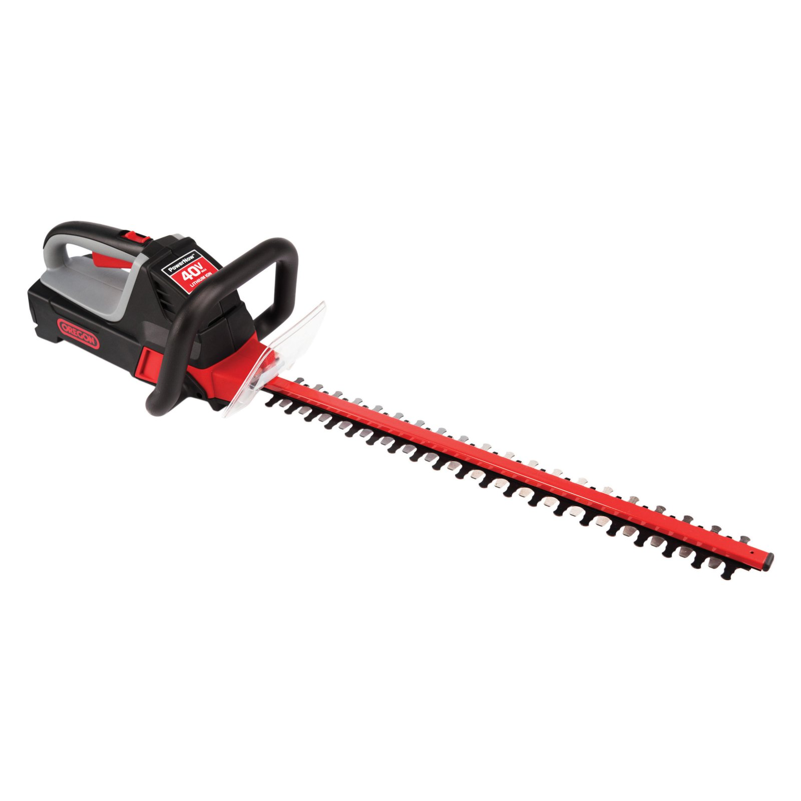 Oregon Cordless 40 Volt Max Hedge Trimmer Kit with 2.4 Ah Battery and Charger by Oregon Chain