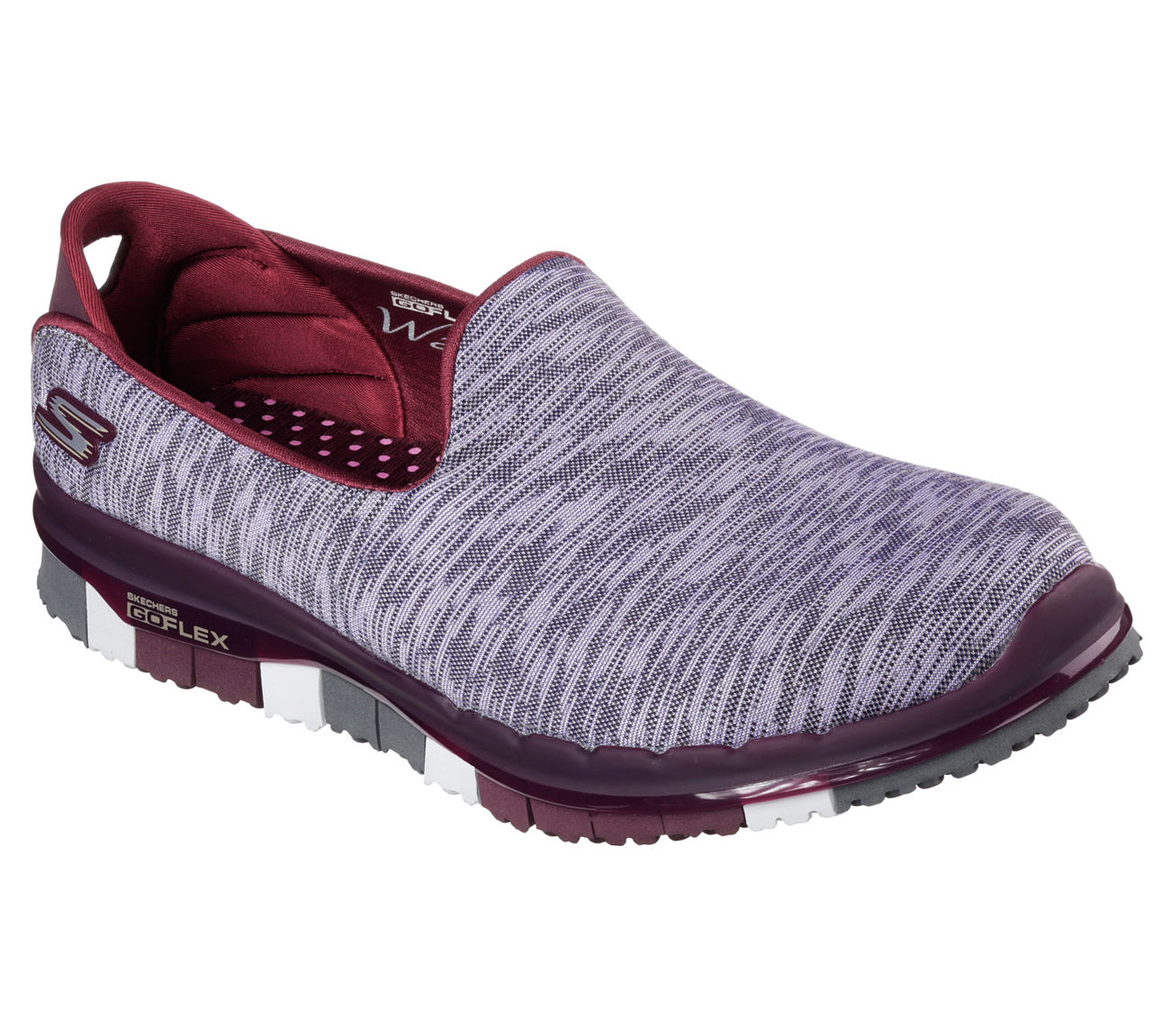 Skechers Women'S Go Flex Ability Burg