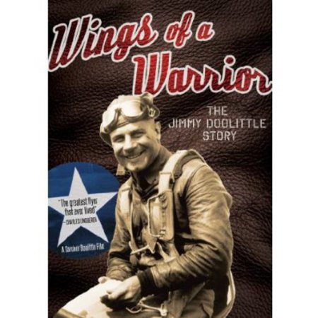 Wings of a Warrior: The Jimmy Doolittle Story (DVD)