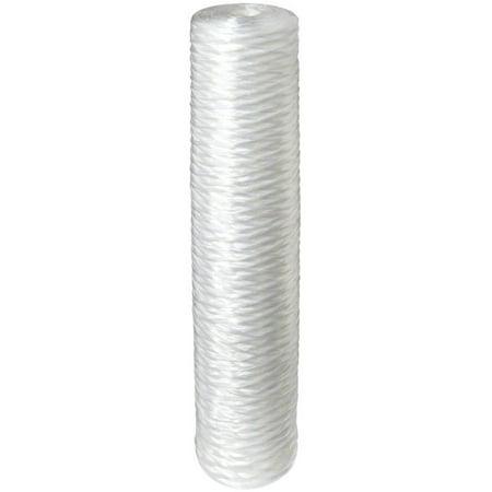 WPX100BB20P Fibrillated Polypropylene Water - Polypropylene Water