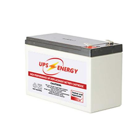Apc Bk200b   Ups Energy   Ups Replacement Battery   Plug   Play Ready