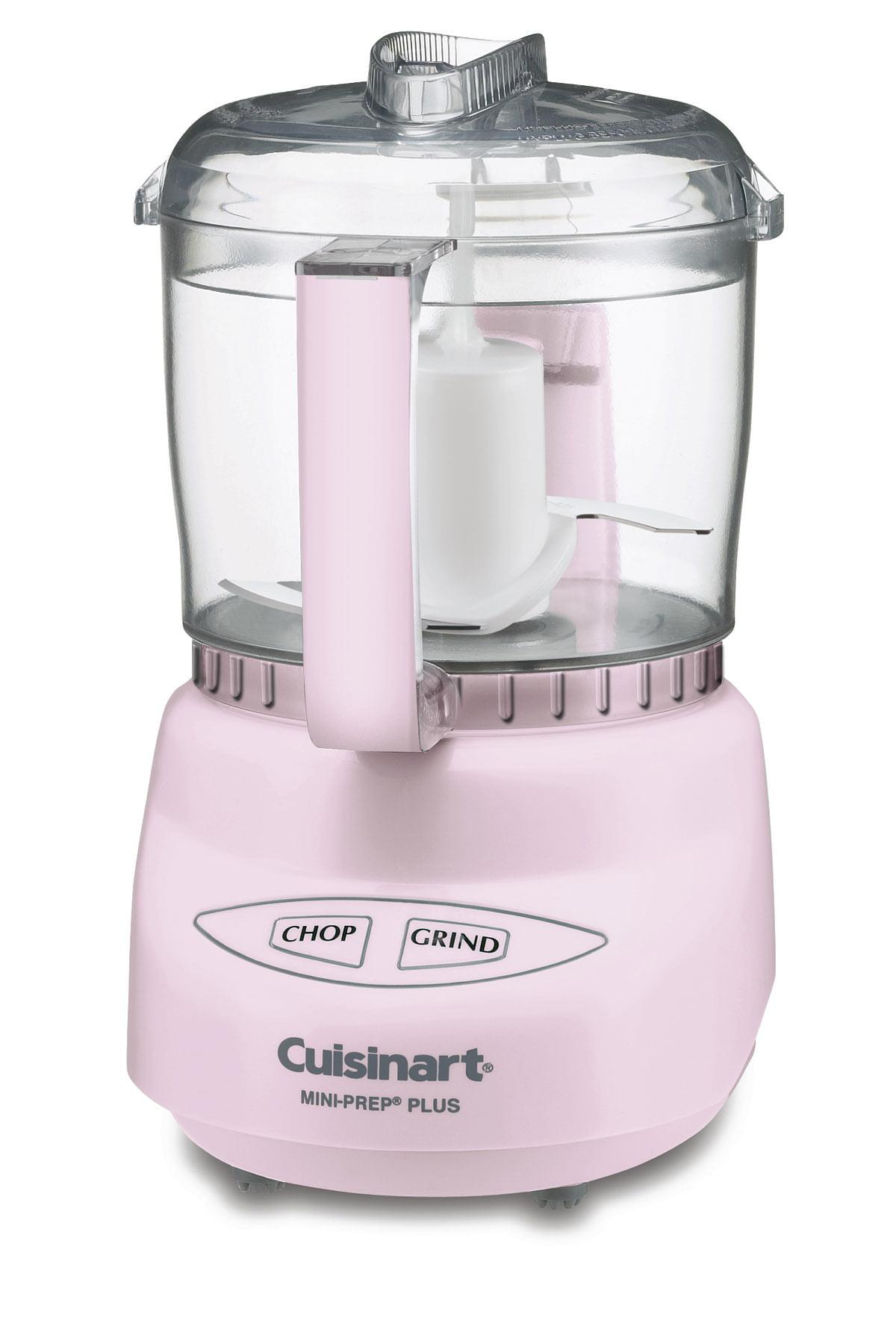 Mini Food Processor Walmart ~ Mini prep plus cup food processor pink walmart