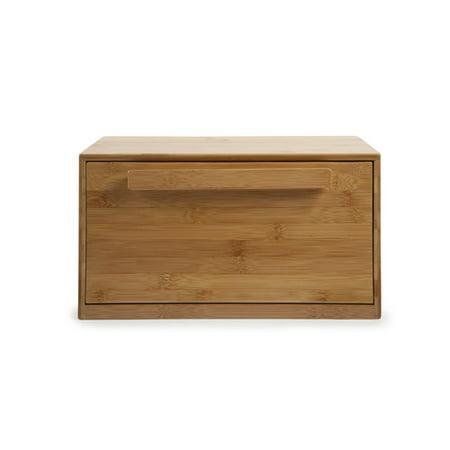 Core Bamboo Bread Box