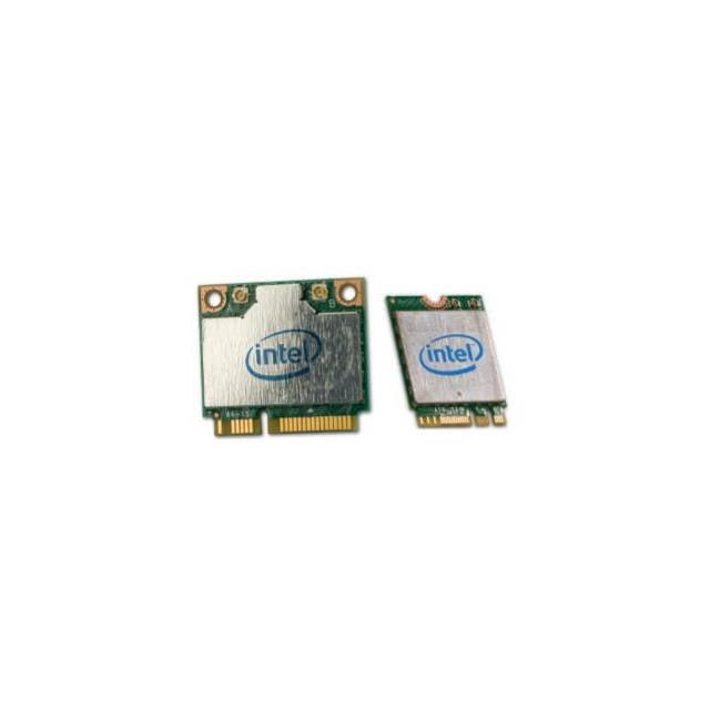 Intel Network 7260.HMWG.R Dual Band Wireless-AC 7260 2x2 ...