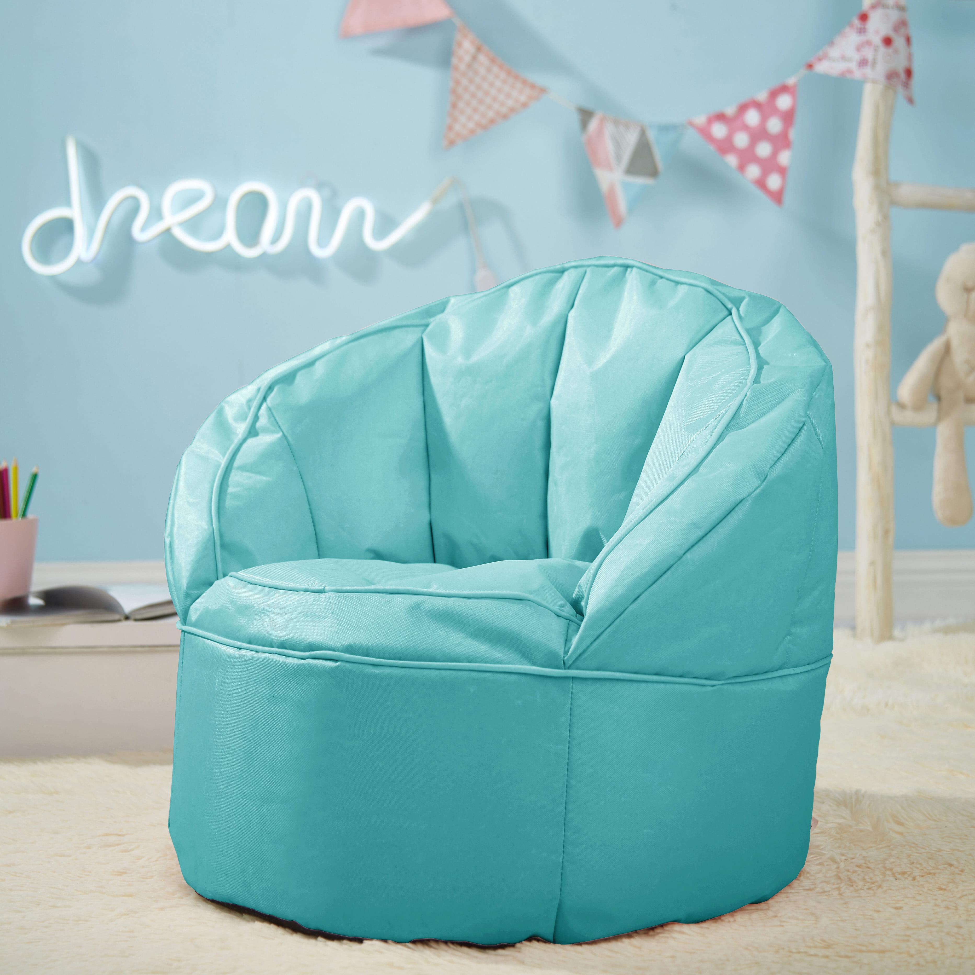 Urban Canvas Bean Bag Chair Multiple Sizes Colors