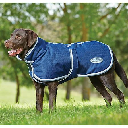 WeatherBeeta Parka 1200D Deluxe Dog Coat 12