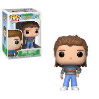 Funko POP TV: Married with Children - Bud