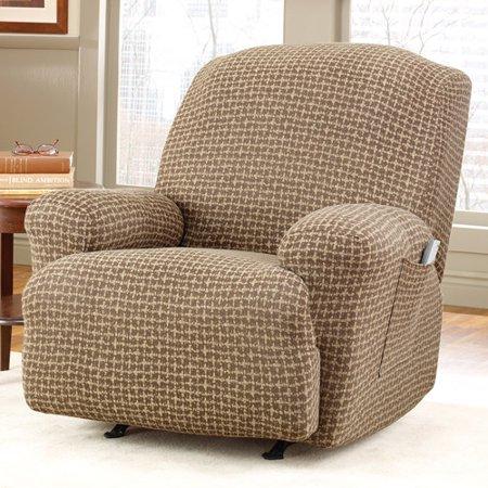 surefit stretch baxter recliner slipcover