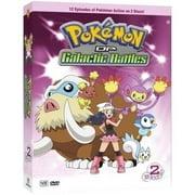 Pokemon DP Galactic Battles, Vol. 2 (Full Frame)