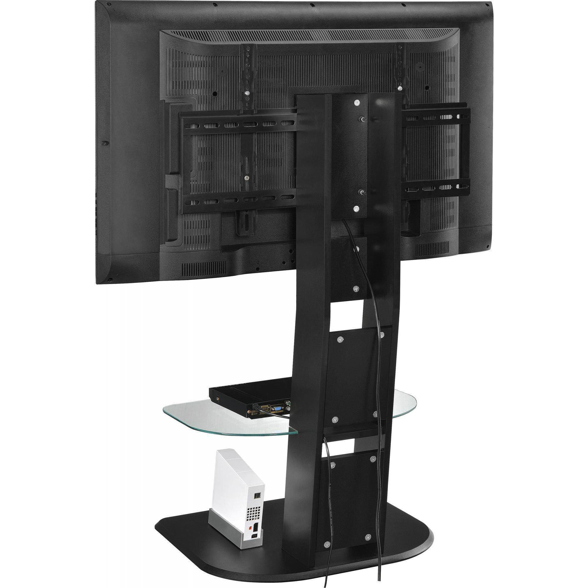 tv stand with mount walmart. ameriwood home galaxy tv stand with mount for tvs up to 50\ tv walmart l