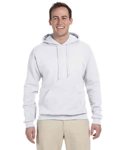 Jerzees Adult 8 oz. NuBlend® Fleece Pullover Hood