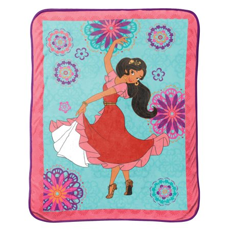 Elena of Avalor Magic of Avalor Throw by Disney