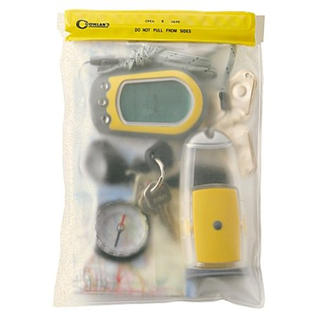 1 Waterproof Bag Underwater Pouch Dry Case Cover Cell Phone Storage Beach Party](Phone Party)