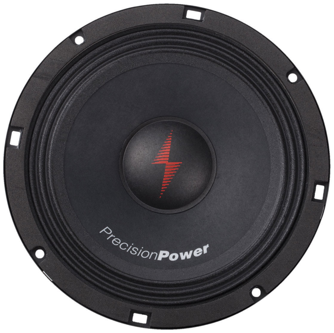 Precisionpower Pro Audio Pm.654 Midrange - 1 Pack - 150 Hz To 10 Khz - 4 Ohm (pm654)