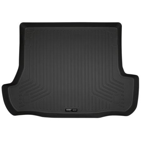 3rd Row Seat 4runner - Husky Liners Cargo Liner Fits 10-18 4Runner w/ 3rd row seats