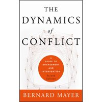 The Dynamics of Conflict (Hardcover)
