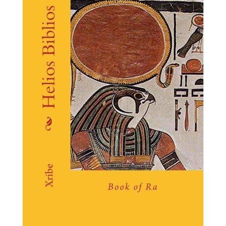 Helios Biblios  Book Of Ra