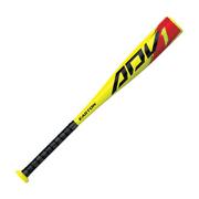 "EASTON ADV1 -13, 2 5/8"" Barrel, USA Youth Tee Ball Baseball Bat"