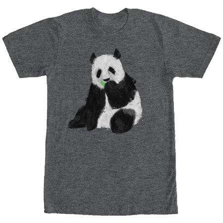 Men's Panda Bear T-Shirt (Panda Suits For Sale)