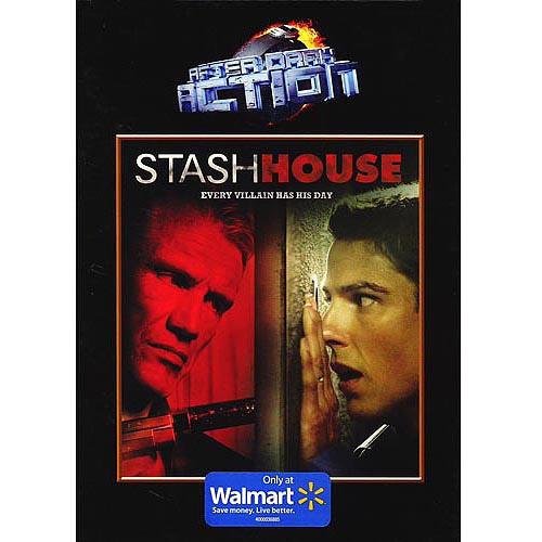 Stash House (Exclusive) (Widescreen)