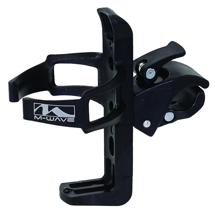 M-Wave Quick Release and Universal Mount Water Bottle Cage