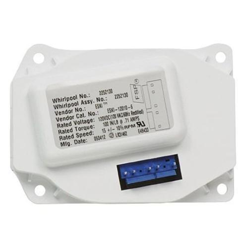 ELECTROLUX 2252130 Ice Dispenser Motor