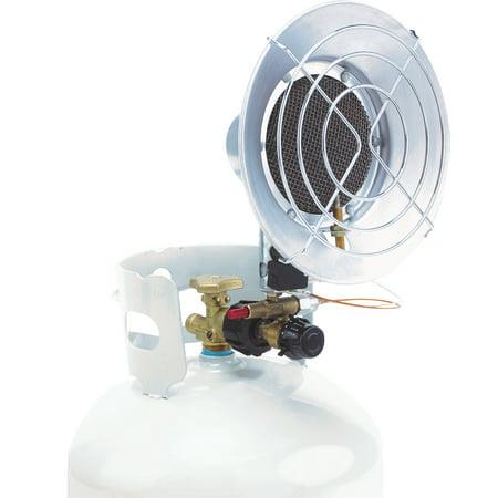 Burners Table Heater - Single Burner Tank Top Heater