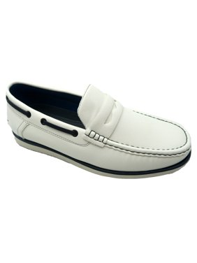255708a920f Product Image Mecca Men s Leo Penny Loafer Slip-on Shoes